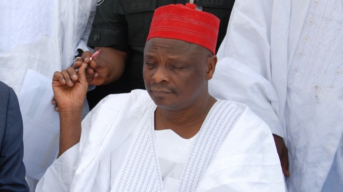 Image result for Kwankwaso pic