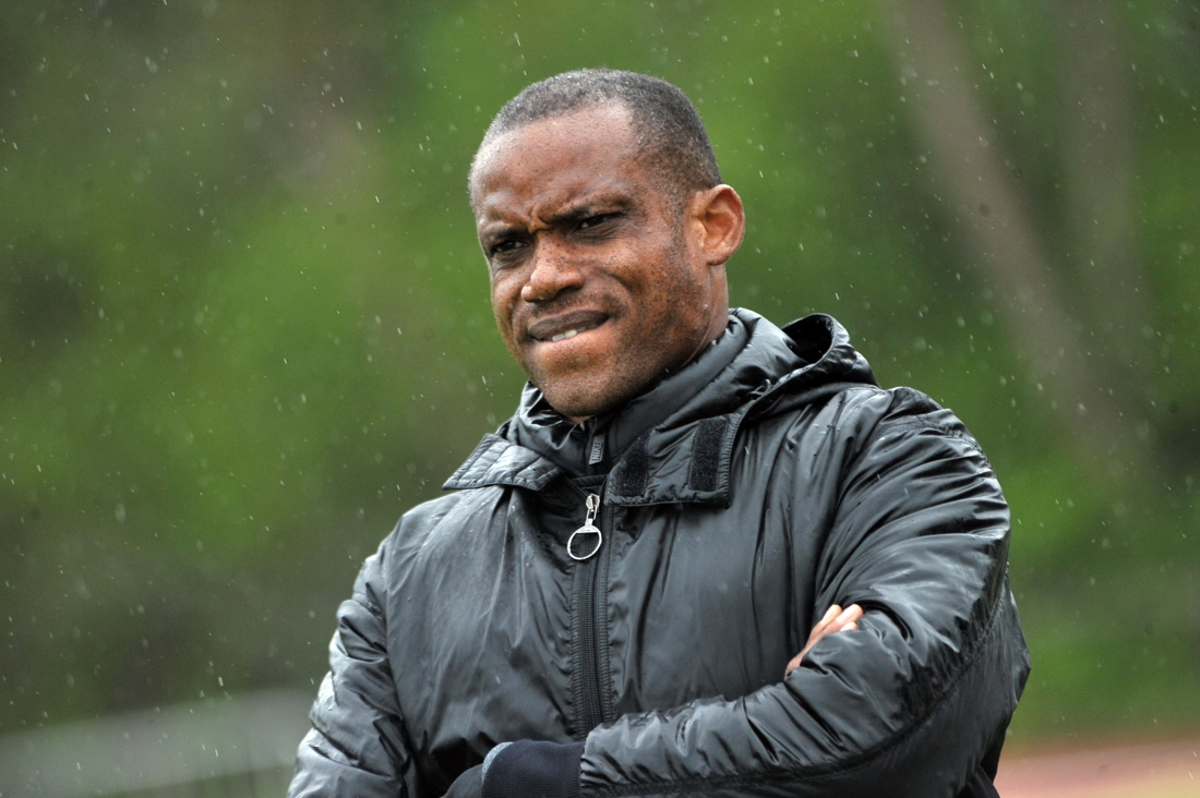 Image result for sunday oliseh