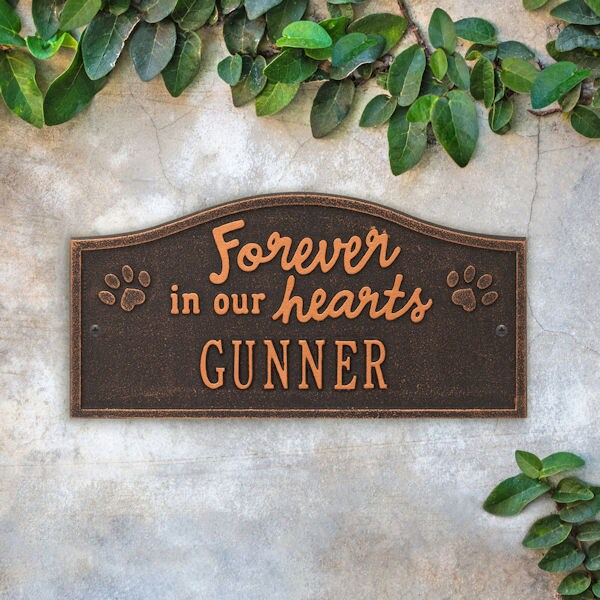 personalized forever in our