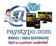 raystypo