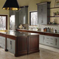 Kitchen Showrooms Theme Decor Sets Bertch Cabinets | Signature