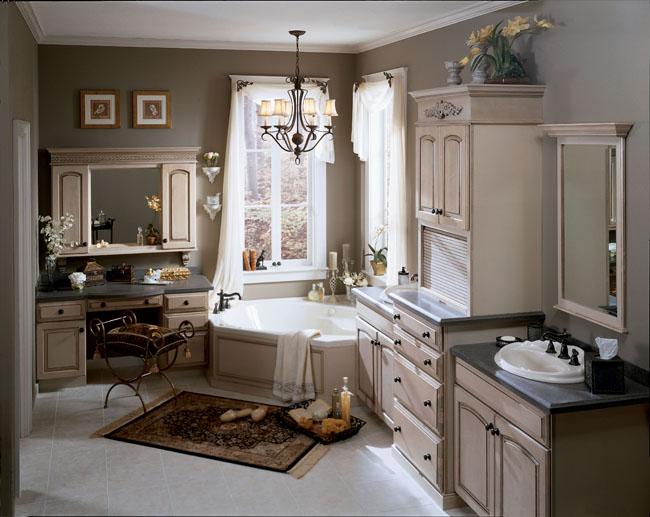 quality brand kitchen cabinets industrial hardware kraftmaid bathroom vanities | signature