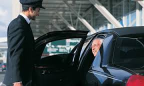 Limousine Service, airport limo