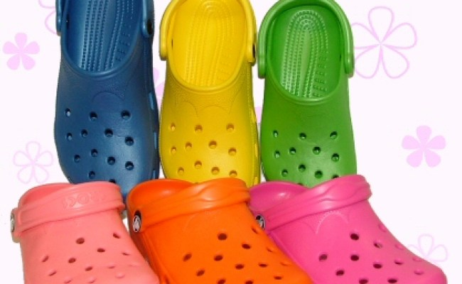 Crocs To The Rescue Signature9