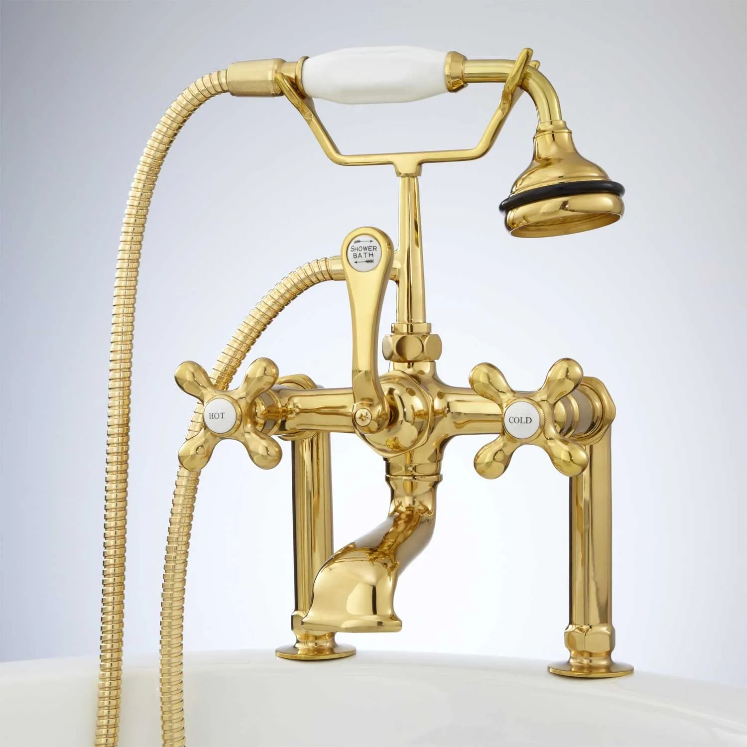 Tub Faucet Buying Guide