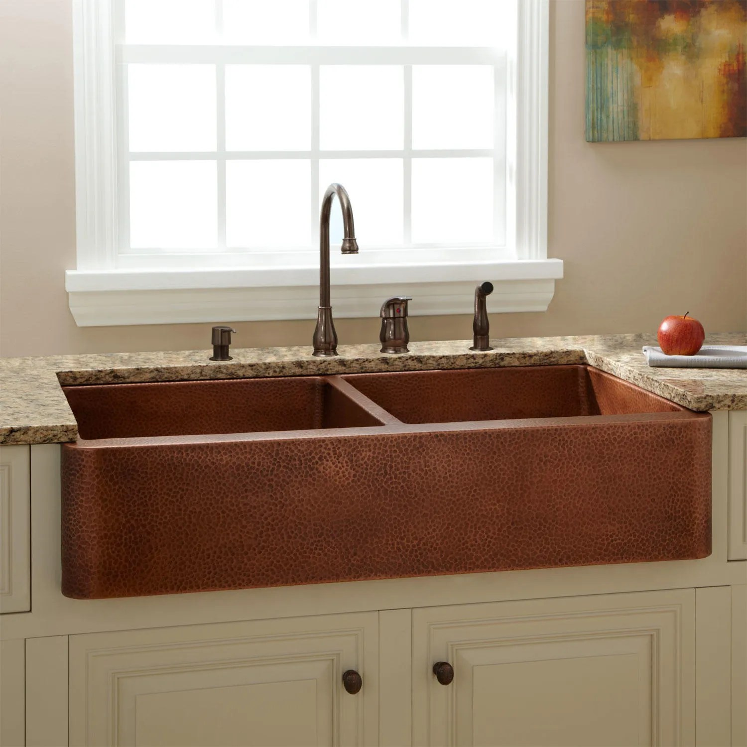 Undermount Kitchen Sinks  Signature Hardware