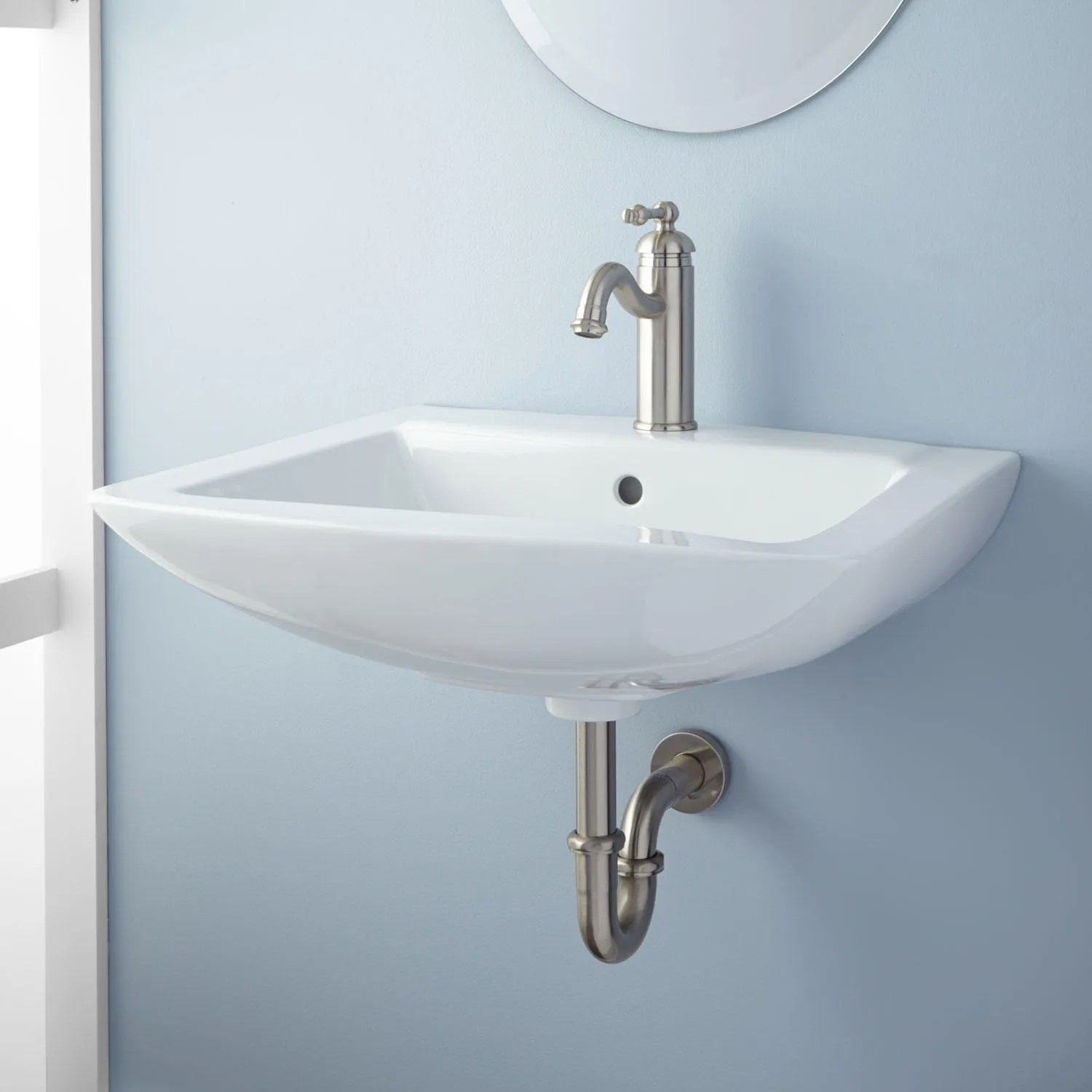 Darby WallMount Bathroom Sink