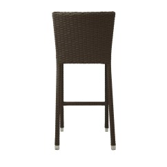 Resin Table And Chairs Set Zanui Hanging Chair Signature Hardware Michio Wicker 5 Piece Bar