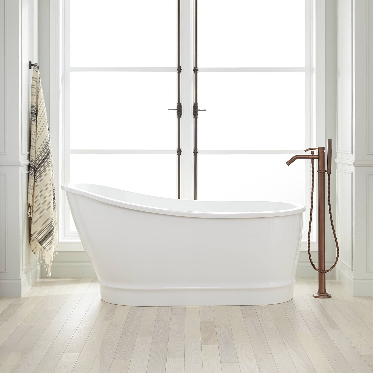 Freestanding Tub Buying Guide Best Style Size And