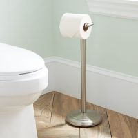 Standing Tissue Holder - Bathroom