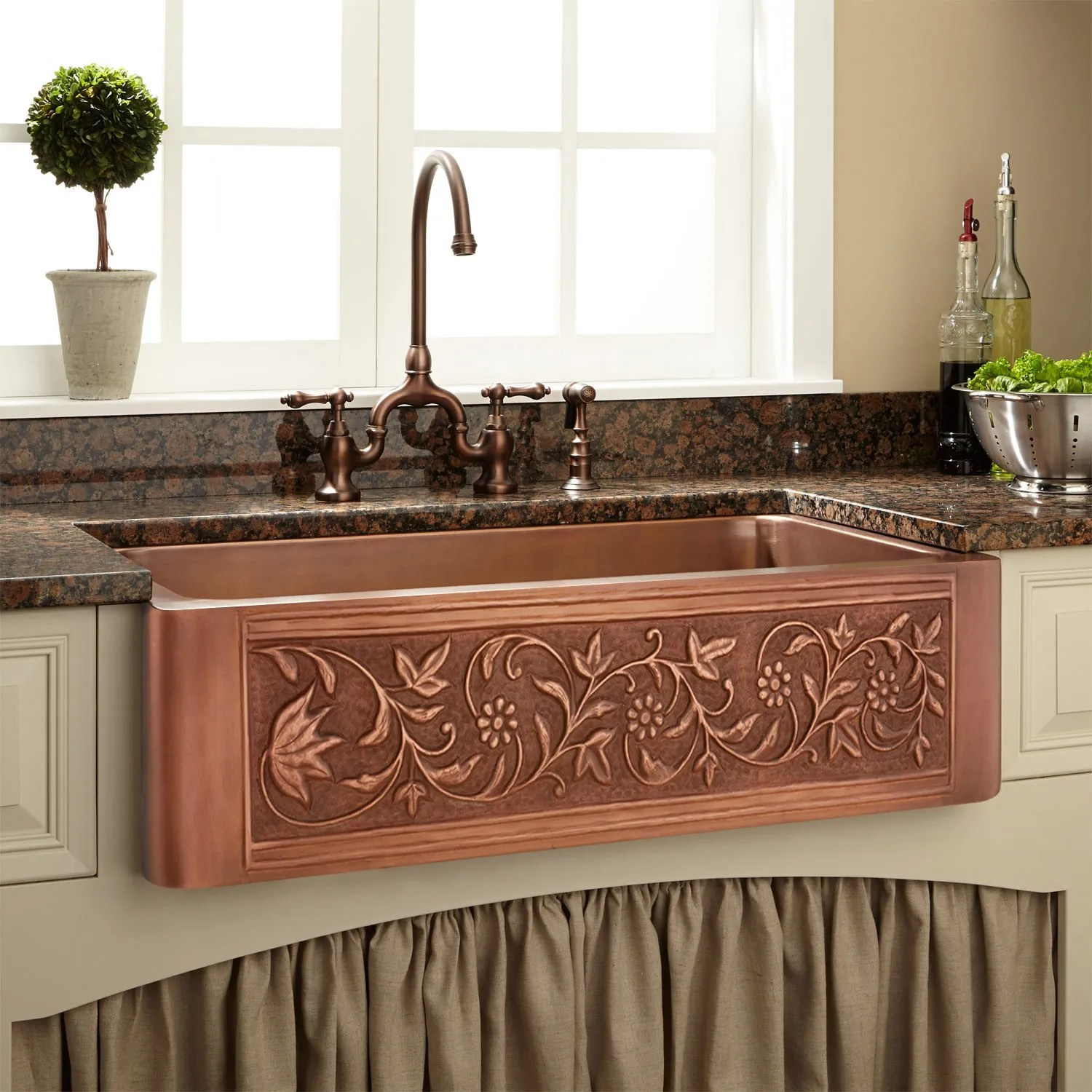 antique kitchen sinks best value cabinets 36