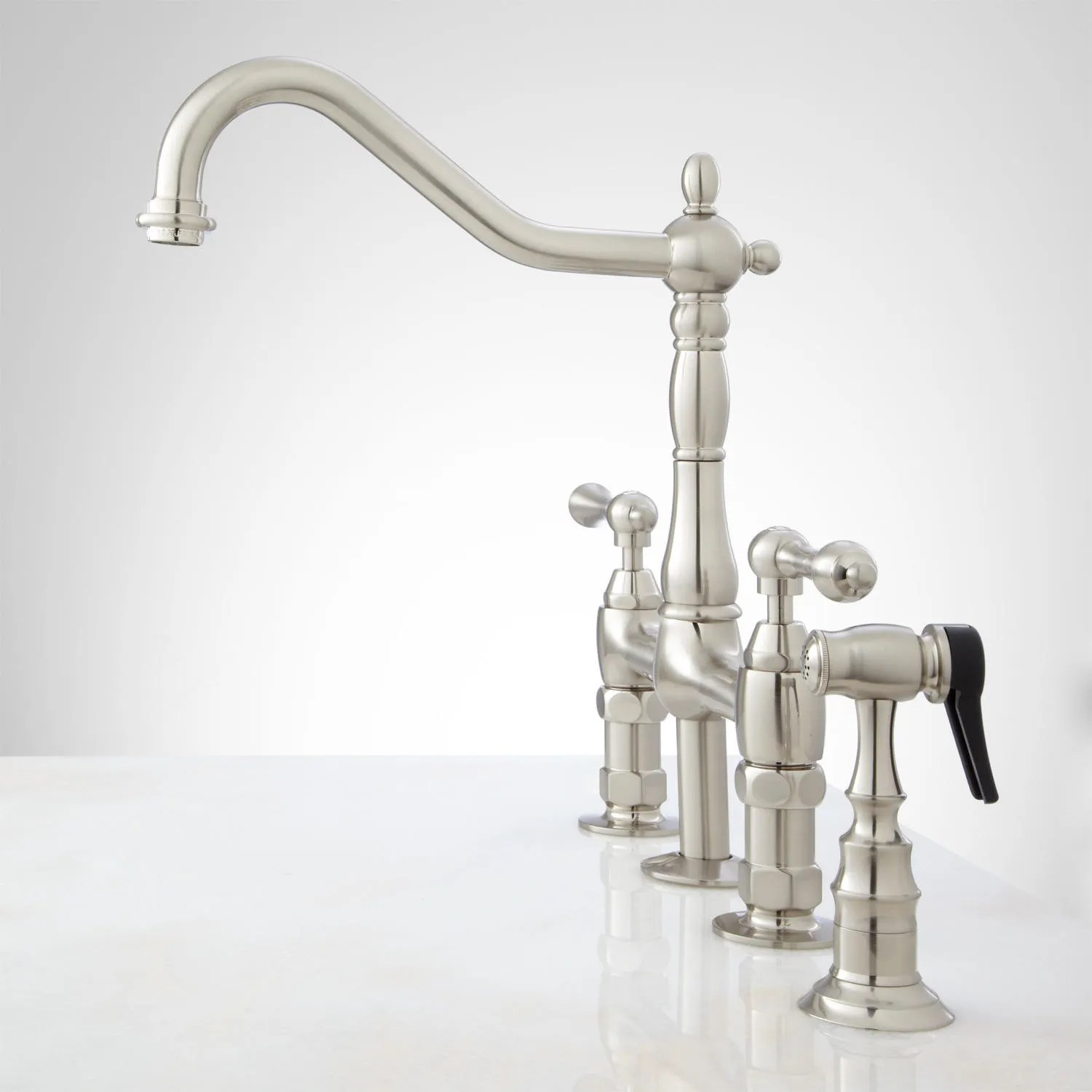 Kitchen Faucets Delta