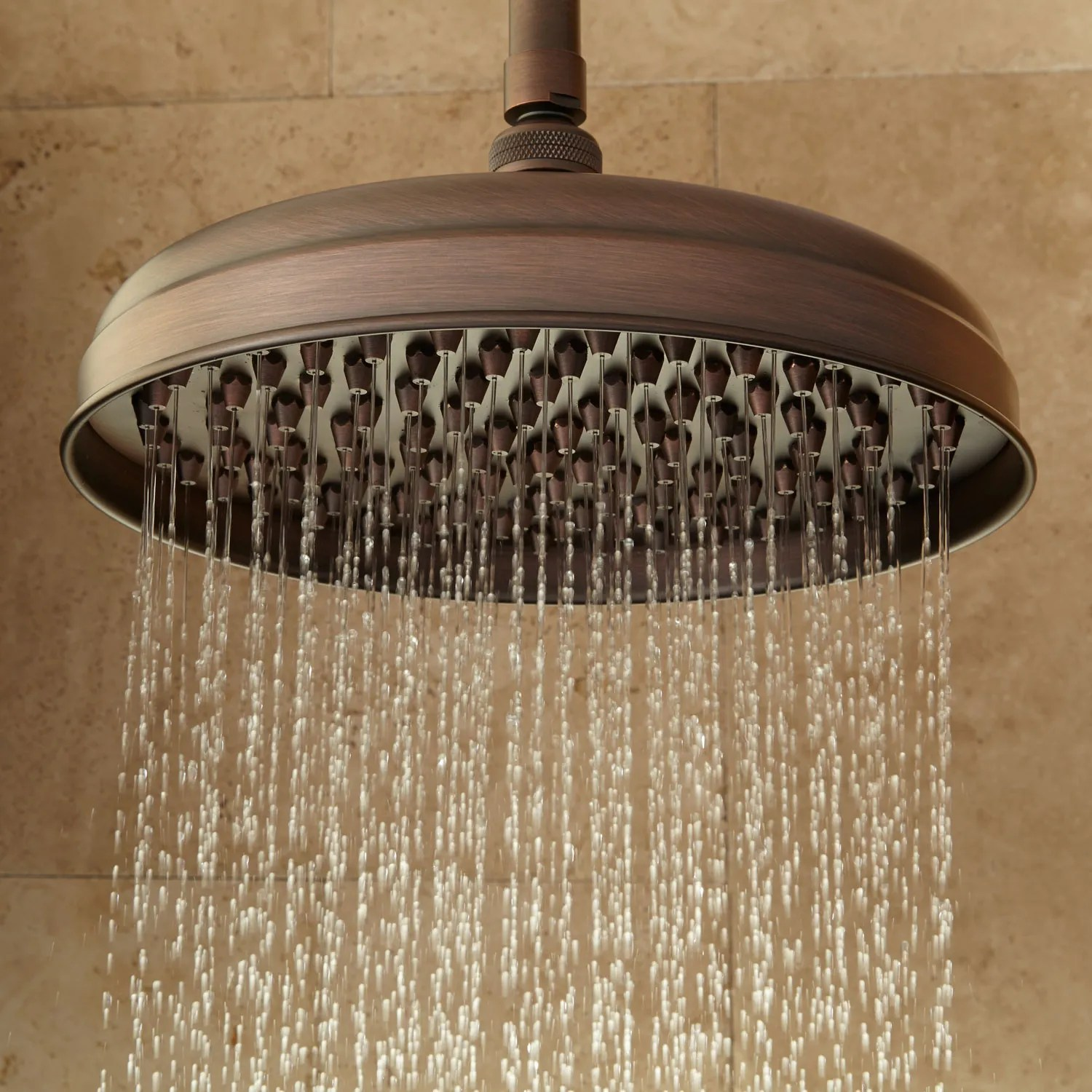Lambert Rainfall Nozzle Shower Head  Bathroom