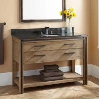 "48"" Celebration Console Vanity for Undermount Sink"