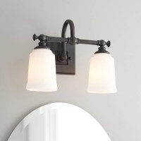 Vanity Light Oil Rubbed Bronze | Shapeyourminds.com