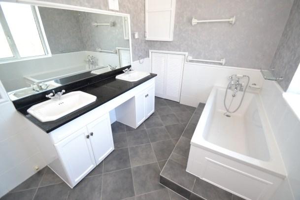 Bathroom Makeover - Mead Way 1