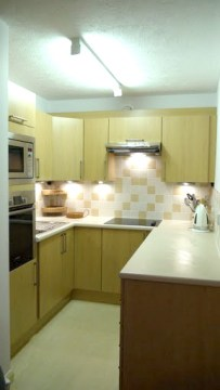 Kitchen Makeover - West Wickham2