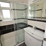 Shower Room Installation – Eden Road