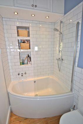 Bathroom Makeover - Bromley 1