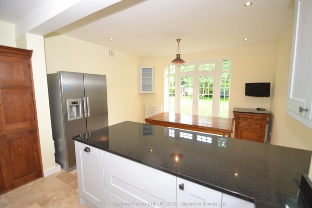 Bespoke Kitchen Makeover - Painted Ash Collection - Tollers Lane 8