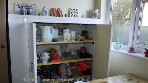 Kitchen Makeover - Marlpit Lane BEFORE