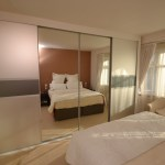 Custom Bedroom Sliding Doors