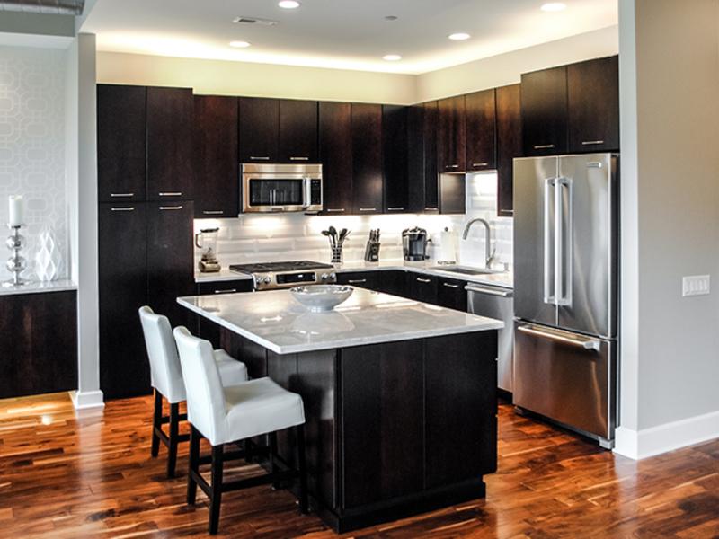 Signature Kitchen  Bath  Richmond Heights Kitchen Remodel
