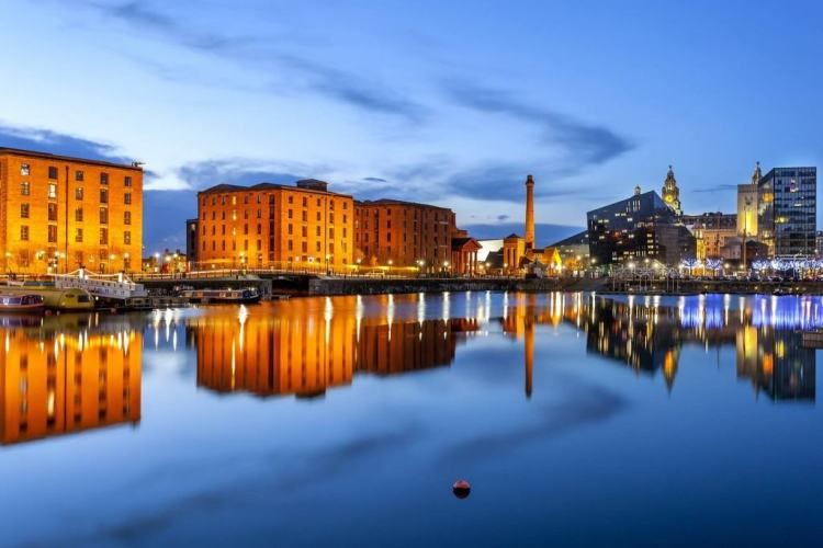 A city guide to some of the best clubs in Liverpool
