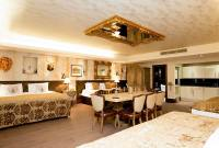 Luxurious group accommodation in Liverpool perfect for LIMF