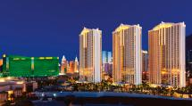 Signature at MGM Grand Las Vegas