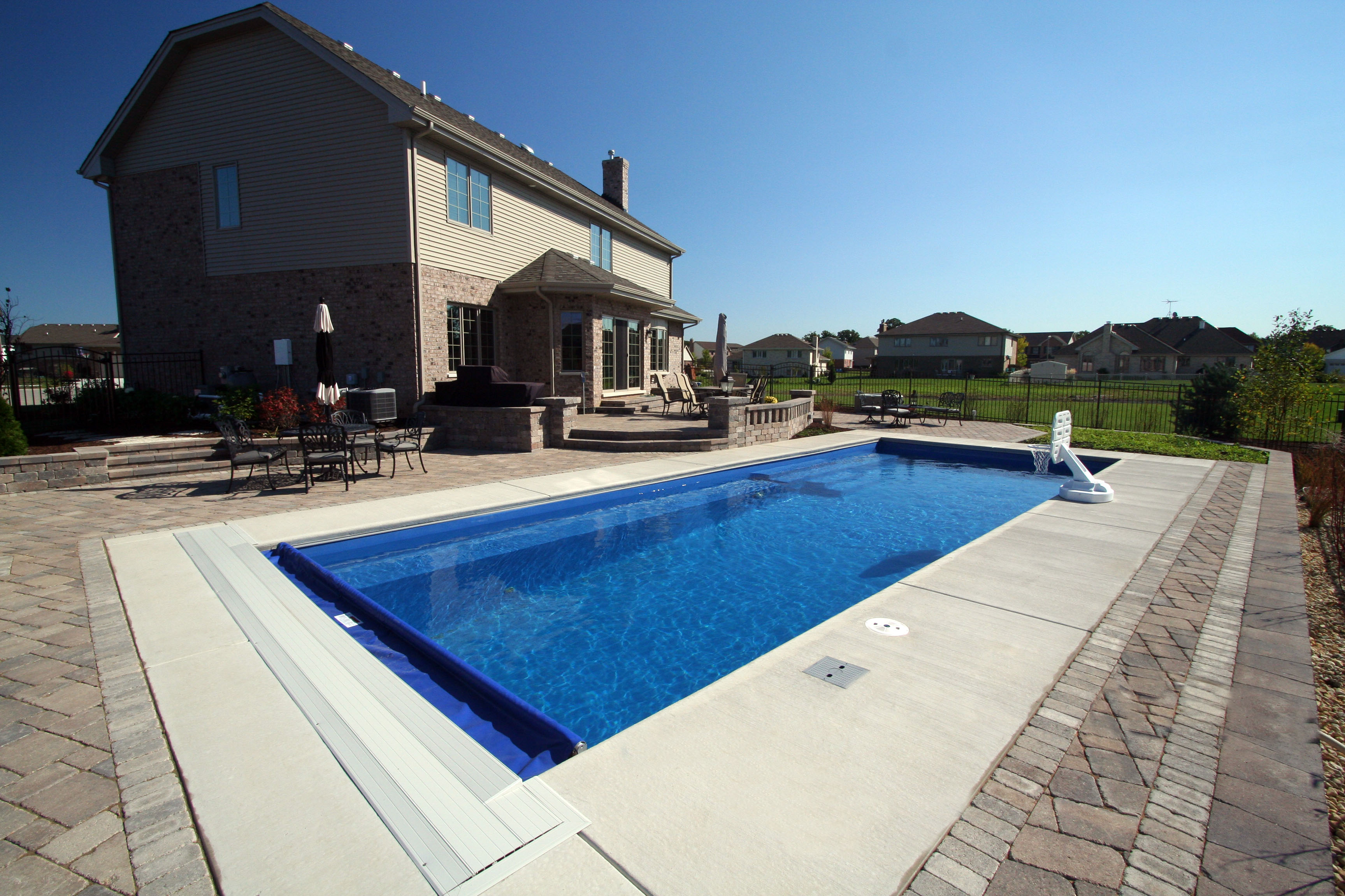 Swimming Pool testimonials reviews and reference letters