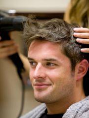 waukesha hair salon men brookfield
