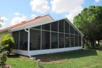 Houston Screen Rooms, Screen Enclosures, Solar Screens