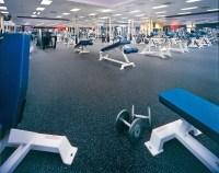 Weight Room Flooring | Rubber Rolls, Modular Tiles ...
