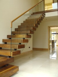 Signature Stairs Ireland Open Stairs