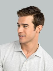 love hair - men's short haircuts