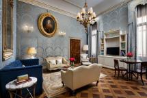Hotel Danieli Luxury Collection Venice