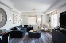 JW Marriott Essex House New York Family Suite