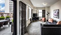 Gwen Luxury Collection Hotel Michigan Avenue Chicago