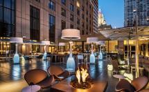 Gwen Luxury Collection Hotel Michigan Avenue Chicago