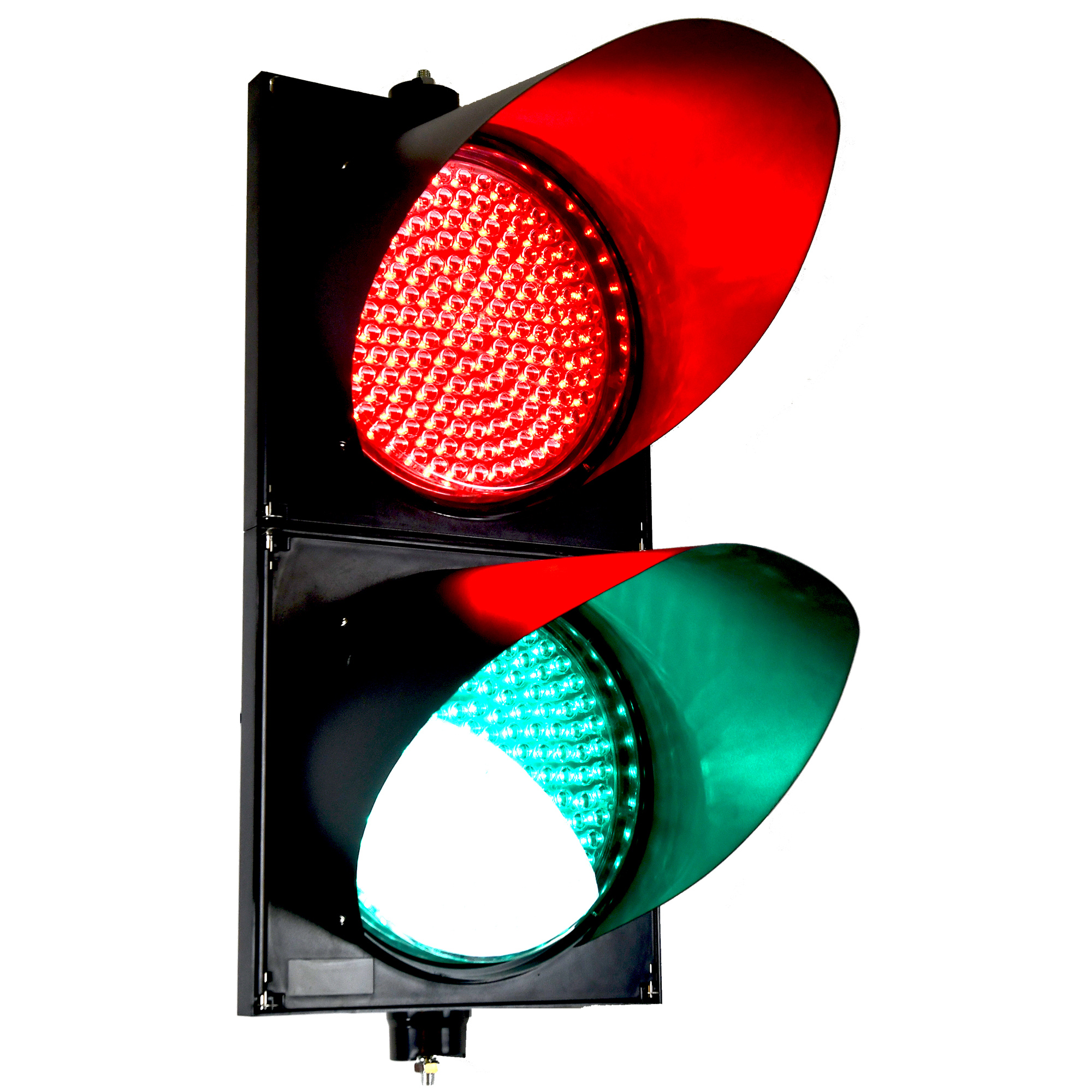 12 Inch Led Traffic Light