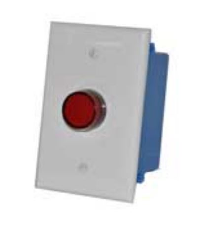 [light switch with indicator light]