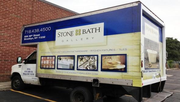 Stone Bath Gallery