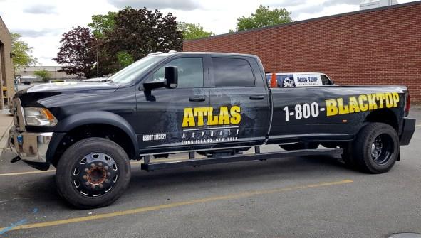 Atlas Asphalt