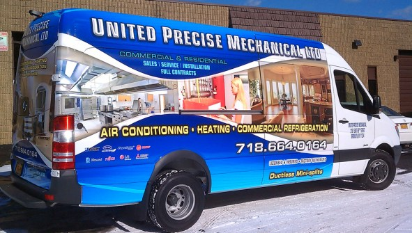 United Precise Mechanical LTD.