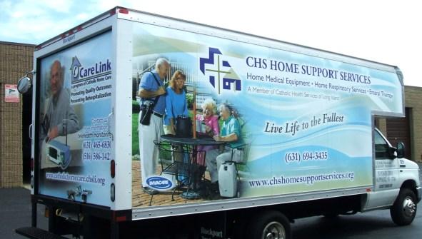 Catholic Home Services