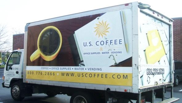 US Coffee