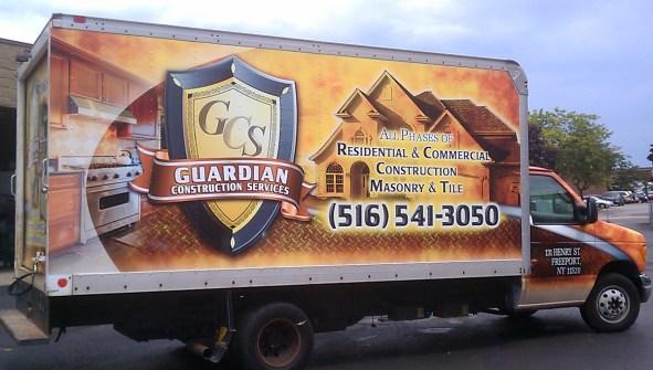 Guardian Construction Services
