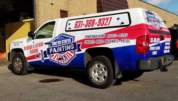 U.S. Painting Corp.