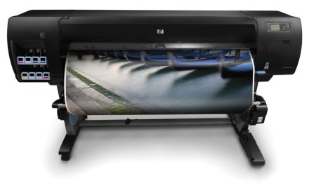 AJD Group is exclusive HP print provider
